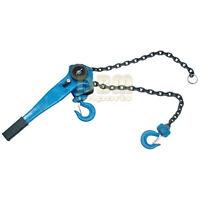 1.5 Ton Lever Block Ratchet Chain Hoist Lift Come Along Winch Puller