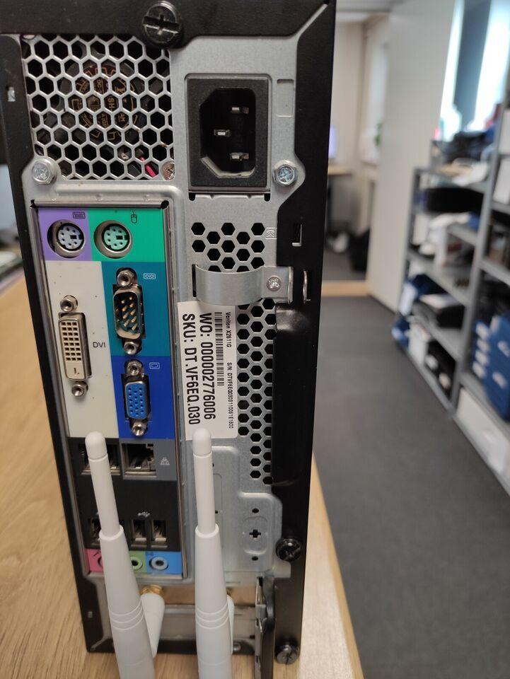 Acer, veriton, 3 Ghz