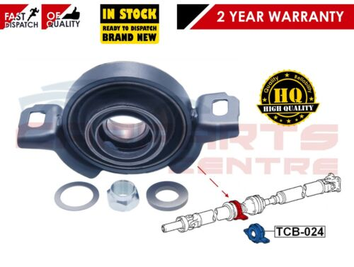 FOR LEXUS IS200 IS300 GXE10 99-05 PROP SHAFT SUPPORT CENTRE BEARING BRAND NEW