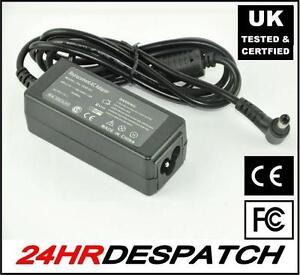 haute-qualite-Ordinateur-Portable-AC-Adaptateur-Chargeur-pour-Compaq-Mini-700EI