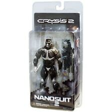 "NECA CRYSIS 2 NANOSUIT 2 7"" ACTION FIGURE NEW 44777"