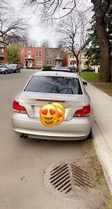 2010 BMW Série 1