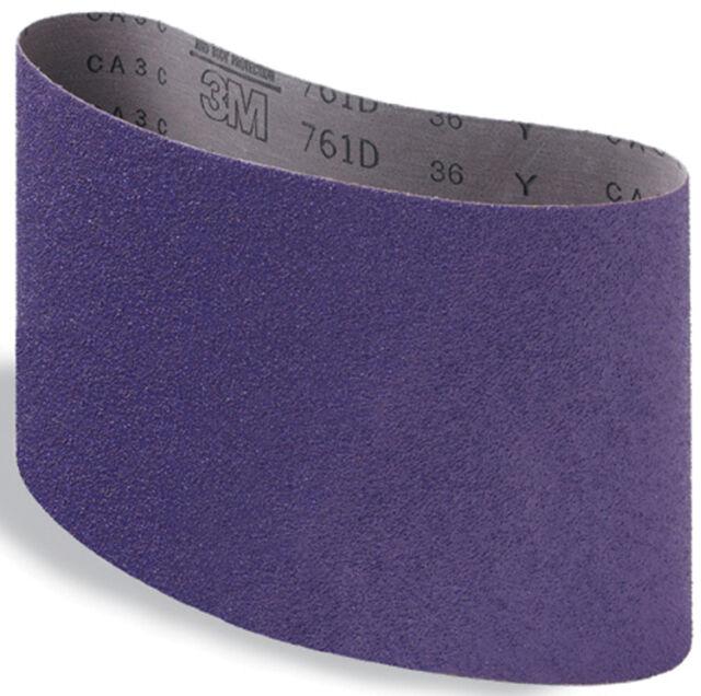 3M Regalite Sanding Belt 09235 11 7//8 in x 29 1//2 in 36 Coarse 9235