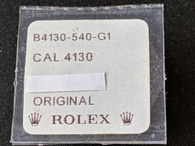 Brand New Rolex Daytona Caliber:4130-540 Reversing Wheel Genuine Sealed Pkg
