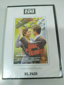La Ora de los Coraggioso Antonio Draper Gabino Diego - DVD nuevo