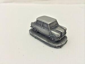 Riley-Elf-Mk3-ref211-Pewter-Effect-1-92-Scale-model-car