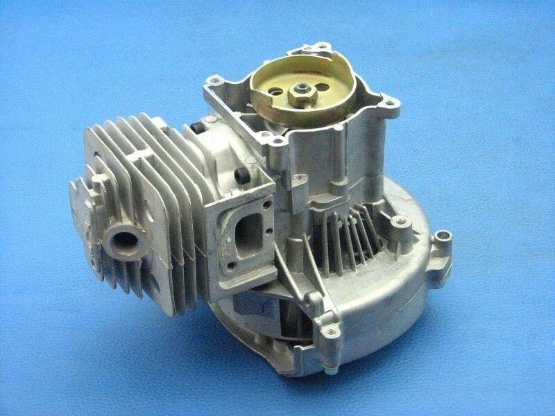 Rumpfmotor aus Timbertech MS-2TL-52  Motorsense Freischneider 3PS 52ccm