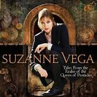 Tales From The Realm Of The Queen Of Pentacles von Suzanne Vega (2014)