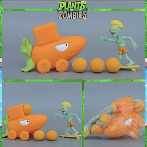 gifts for children PVC Plants vs Zombies action figure anime style action toy