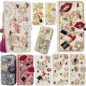 Cute-Soft-Slim-Flip-Stand-Wallet-Case-Flower-PU-Leather-Cover-for-Sony-Xperia