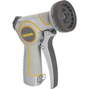 garden hose spray nozzle. Image Is Loading 12-Pack-Nelson-Zinc-8-Pattern-Front-Trigger- Garden Hose Spray Nozzle P