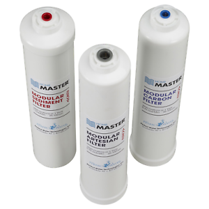 Home Master ISetTMA8 Artesian And HydroGardener Replacement Water Filter Change