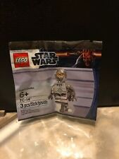 LEGO STAR WARS 8095 CHAIR Minifigure New
