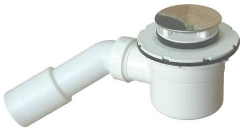 Shower Drain Set Tub Shower Bath Drain Siphon Siphon Smell Stopper c2