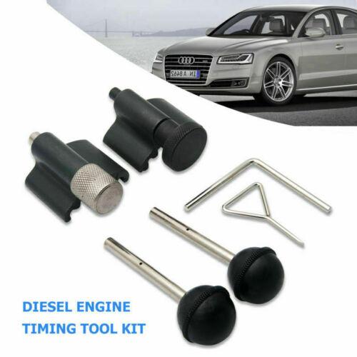 New Diesel Engine Timing Locking Kit 1.2 1.4 1.9 2.0 Tool Set For AUDI TDi PD