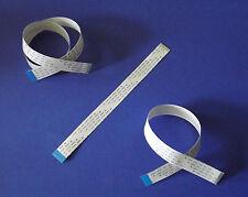 SET 20+30+50cm  FFC B 15Pin 1.0Pitch Raspberry Pi Ribbon Cable Flachbandkabel
