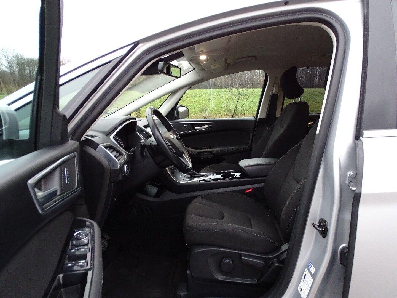 Ford S-MAX 2,0 TDCi 150 Titanium 7prs - billede 5