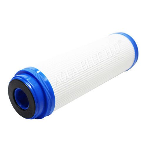 3x Replacement PurePro FS401P-S Granular Activated Carbon Filter Universal