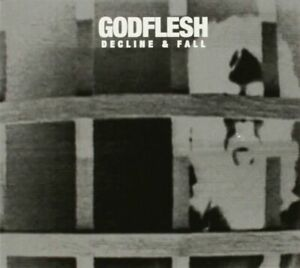 Decline-amp-Fall-EP-Digipak-by-Godflesh-CD-Jun-2014-Avalanche