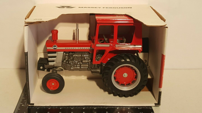 Massey Ferguson 1130 1 16 diecast farm tractor réplique par SCALE MODELS