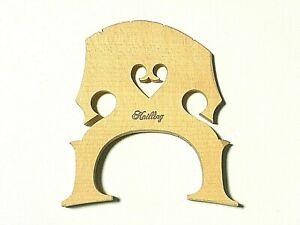 3/4 Knilling Cello Bridge