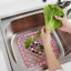 Anti-Slip-Draining-Board-Kitchen-Dish-Sink-Pad-Vegetable-Fruit-Heat-Insulat-JT thumbnail 1