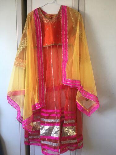 Completamente Designer Stitch Western Indo Deisgner Bollywood Ethnic Dress OvZqgwz