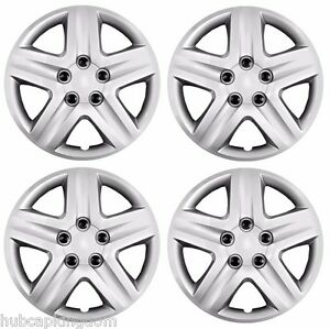 NEW-Chevy-IMPALA-Monte-Carlo-16-034-Hubcap-Wheelcover-Replacement-SET-of-4