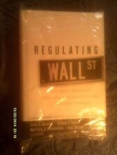 Wiley Finance: Regulating Wall Street : The Dodd-Frank Act and the New Architecture of Global Finance 608 by Thomas F. Cooley, Ingo Walter, Matthew P. Richardson and Viral V. Acharya (2010, Hardcover)