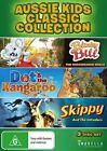 Aussie Kids Classic Collection (DVD, 2016)