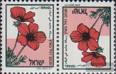Israel 1217k Kehrdruck Unmounted Mint Never Hinged 1992 Krone To Invigorate Health Effectively complete Issue