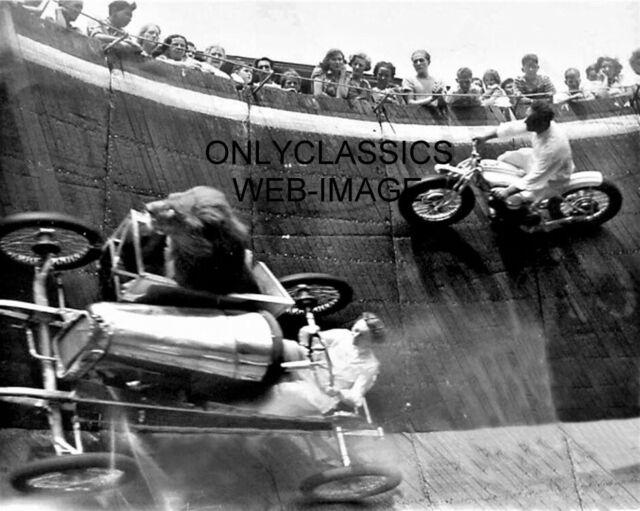 Midget racing olbridge nj
