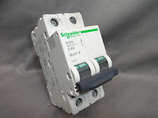 C60H C1 400V 24981 Schneider Electric 2 Pole Breaker Brand New