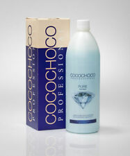 COCOCHOCO PURE Brazilian Blow Dry Keratin Straightening Treatment 1 Litre KIT