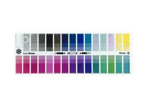 Seasonal-Fabric-Color-Swatch-Cool-True-Winter-with-30-x-3-Colors-for-Image