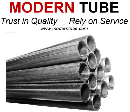 """Stainless Steel Tube 1-1//4/"""" OD x .049/"""" Wall  x 24/"""" T304L Made in USA"""
