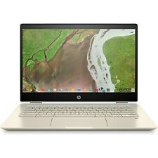 "HP Chromebook x360 | 14"" | Intel i3 | UHD Graphics | Certified Refurbished"
