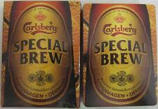 Carlsberg Special Brew Playing Cards