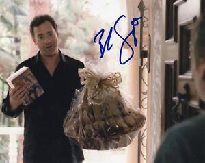 Bob-Saget-Entourage-TV-SHow-HBO-Full-House-Signed-8x10-Photo-w-COA-1
