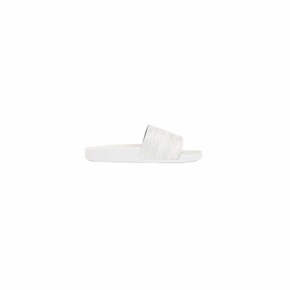 Hugo Boss Footwear Solar _ se deslizó blancoo Control deslizante