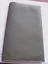 PORTE-FEUILLE-PAQUETAGE-VINTAGE-VERT-EN-CUIR-BRONZE-NEUF miniature 2
