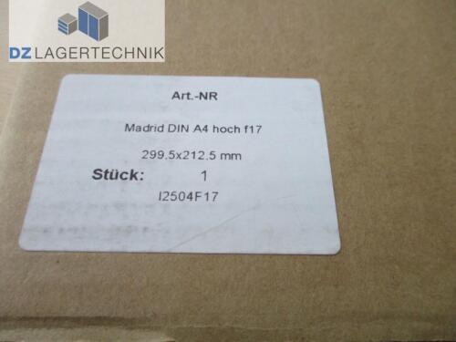 Firma meister Blindnietzangen-Set mit Drehkopf 81 Teilig 4 Größen einstellbar