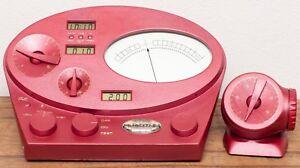 Scientology-Mark-Super-VII-Quantum-E-Meter-amp-Remote-Tone-Arm-Warranty