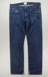 HIS Herren Elliot Tapered Fit Jeans