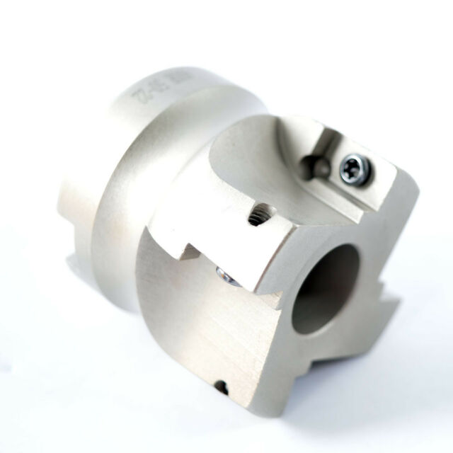 BAP 400R-50-22-4F 90° Indexable milling cutter cnc tool for APKT1604 APMT1604