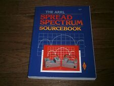 Ham Radio ARRL SPREAD SPECTRUM SOURCEBOOK 1991 Radio League