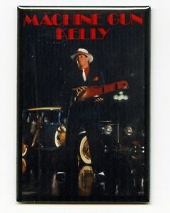 Image result for jim kelly machine gun kelly poster