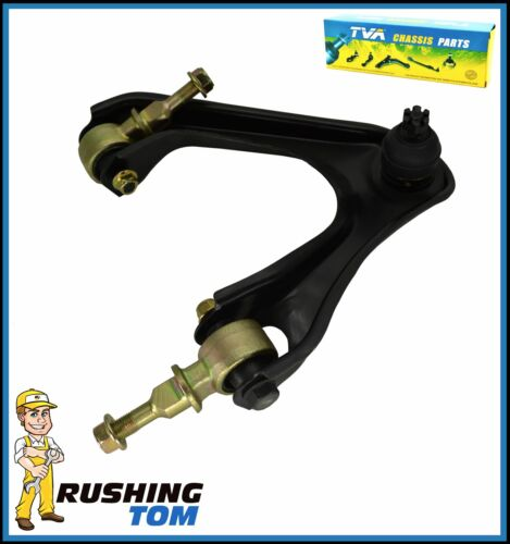 2 Front Upper Control Arm W// Ball Joint Honda Accord Odyssey Acura CL 94-99