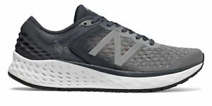 Fresh Foam 1080v9 Shoes Grey with Red