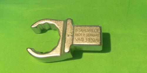 VW Audi Porsche OEM Tool VAG1332//9 Timing Chain Removing Open Wrench 4.2 FSI Eng